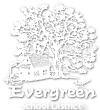 Evergreen Middle School Logo